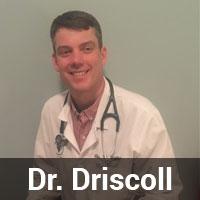 Dr. Driscoll
